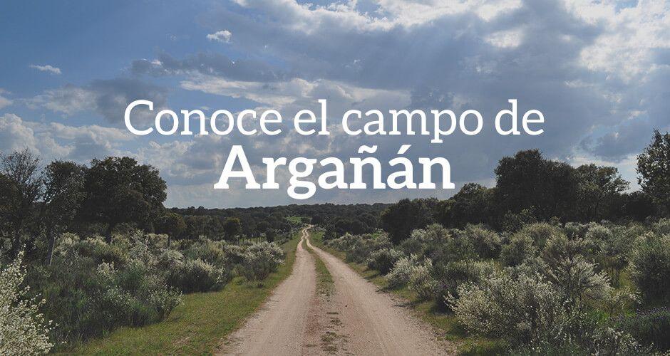 Soy Oinc Tercero. Y soy del Campo de Argañán